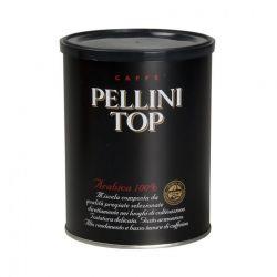 Pellini Top Kawa mielona w puszce 250g