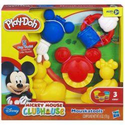 Play-Doh Zestaw Myszka Mickey