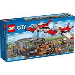 LEGO® CITY: Lotnisko - Pokazy lotnicze, 60103, el. 670, 6-12 lat