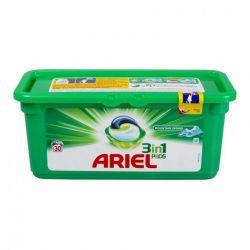 Ariel 3in1 Pods Mountain Spring Kapsułki do prania 30szt.