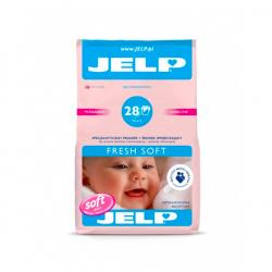 Jelp Fresh Soft Proszek do prania 2,24 kg