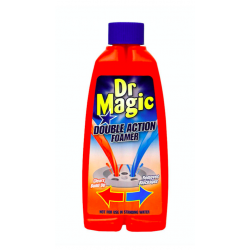Dr.Magic Double Action Foamer Udrażniacz do rur 500 ml