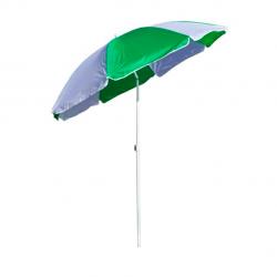 Happy Green Parasol z przegubem 180 cm