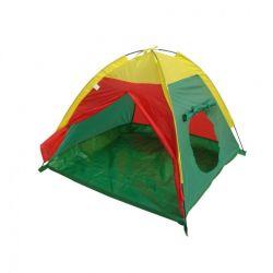 Happy Green Namiot dziecięcy IGLO I 112x112x84 cm