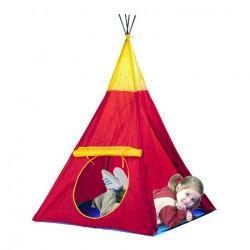 Happy Green Namiot dziecięcy INDIAN II 100x100x135 cm