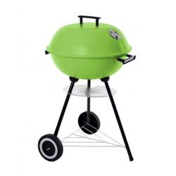 Happy Green Grill GLOBE II zielony