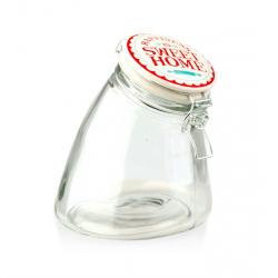 Mondex Słój szklany na ciastka 1,8L