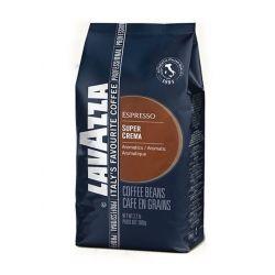 LavAzza Super Crema Espresso Kawa ziarnista 1000 g