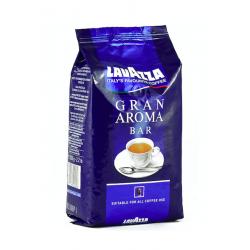 LavAzza Gran Aroma Bar Kawa ziarnista 1000 g