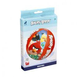 Bestway Piłka plażowa Angry Birds 51 cm, 20''
