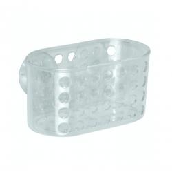 Center-Plus Koszyk łazienkowy PCV M