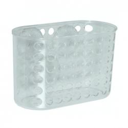 Center-Plus Koszyk łazienkowy PCV XL