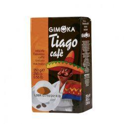 Gimoka Tiago Cafe kawa mielona 250 g