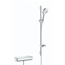 Hansgrohe Zestaw prysznicowy Ecostat Select 120 e Combi 27039400