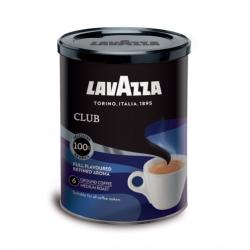 LavAzza Club Kawa mielona w puszce 250 g