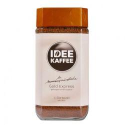 Darboven IDEE KAFFEE Gold Ekspress Kawa rozpuszczalna, 200 g