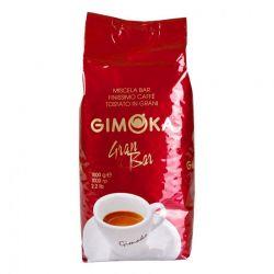 Gimoka Gran Bar kawa ziarnista 1000 g
