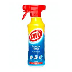 Savo Preparat do usuwania pleśni 500 ml