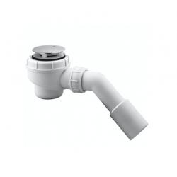 Kludi Komplet syfon brodzikowy Tasso 50 2105205