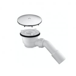 Kludi Komplet syfon brodzikowy Tasso 90 2109805