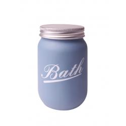 Uniglob Pojemnik kosmetyczny BATH niebieski