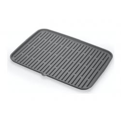 TescomaOciekacz silikonowy Clean Kit 42 cm x 30 cm, szary