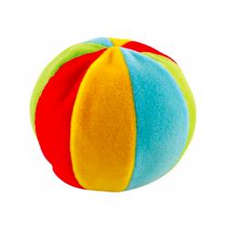 Canpol babies Zabawka welurowa piłka 2/890, miękka