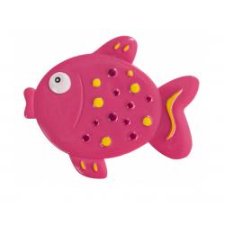 Canpol babies Mini maty kąpielowe Kolorowy ocean, 5 szt.