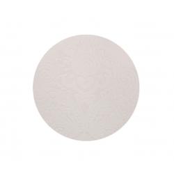 Wendre Poduszka Ultra Soft 3D, szary, 70 x 80 cm, żakardowy, wytłaczany
