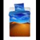 FARO Komplet pościeli Pustynia, 160 x 200 cm, 100% bawełna