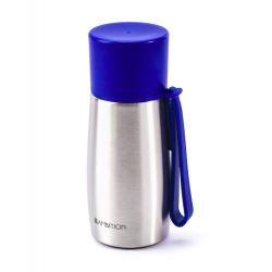 Ambition Termos nierdzewny Ryan, 350 ml, niebieski