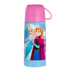 Disney Termos Frozen Siostry, 320 ml
