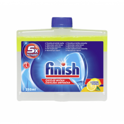 Finish Płyn do czyszczenia zmywarki Limonka 250 ml