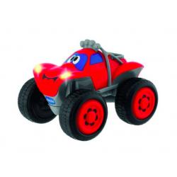 Chicco Samochód Billy, czerwony, od 2 lat