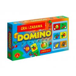 Alexander Domino Owoce, od 4 lat