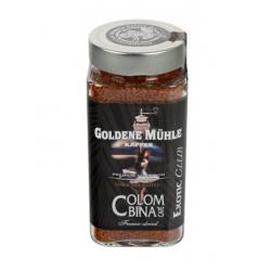 Goldene Mühle Colombina Kawa rozpuszczalna 150g