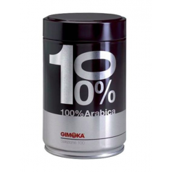 Gimoka 100% Arabica Kawa mielona w puszce 250 g