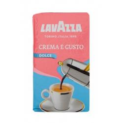 Lavazza Crema e Gusto Dolce Kawa mielona 250g