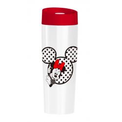 Disney Kubek termiczny Minnie Fashion 400 ml