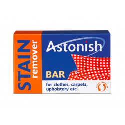 Astonish Bar Stain Remover Kostka odplamiająca 75 g