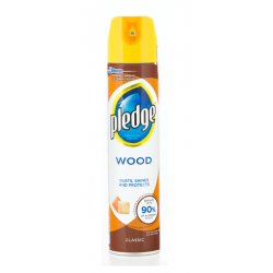 Pledge Wood 5w1 Classic Spray do czyszczenia 250 ml