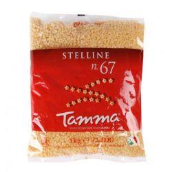 Tamma Makaron Stelline nr 67, 1 kg