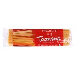 Tamma Makaron Spaghetti nr 4, 500 g
