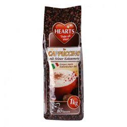 Kawa Hearts Cappucino Kakaonote 1kg