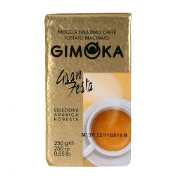 Gimoka Gran Festa Kawa mielona 250g