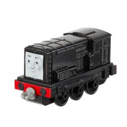 Tomek i Przyjaciele Mała lokomotywka Diesel