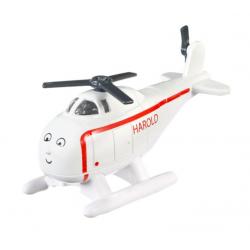 Tomek i Przyjaciele Adventures Helikopter Harold