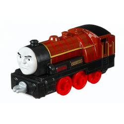 Tomek i Przyjaciele Duża lokomotywa Hurricane