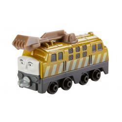 Tomek i Przyjaciele Duża lokomotywa Diesel