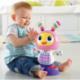 Fisher Price Robot Bella mówi i śpiewa, Tańcz i Śpiewaj, od 9 miesięcy